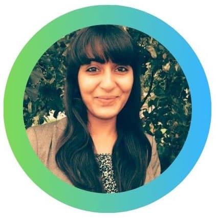 Sara Kassam V&A greenloop