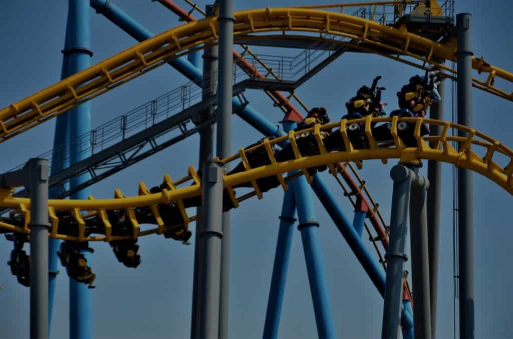 six-flags-mexico top amusement parks latin america