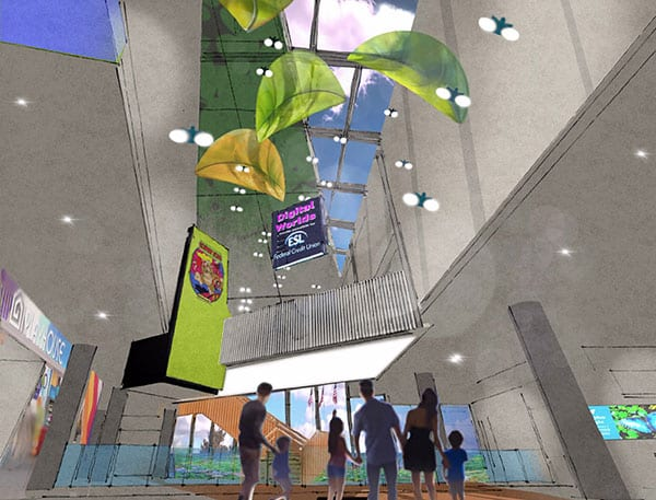 strong museum of play expansion digital worlds