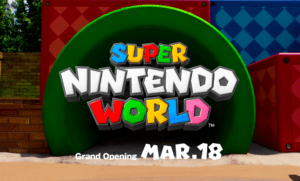super nintendo world opening japan