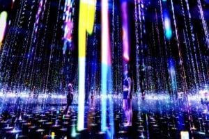 teamlab reconnect