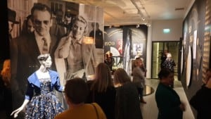 100 Years Of Bags World Touring Exhibitions