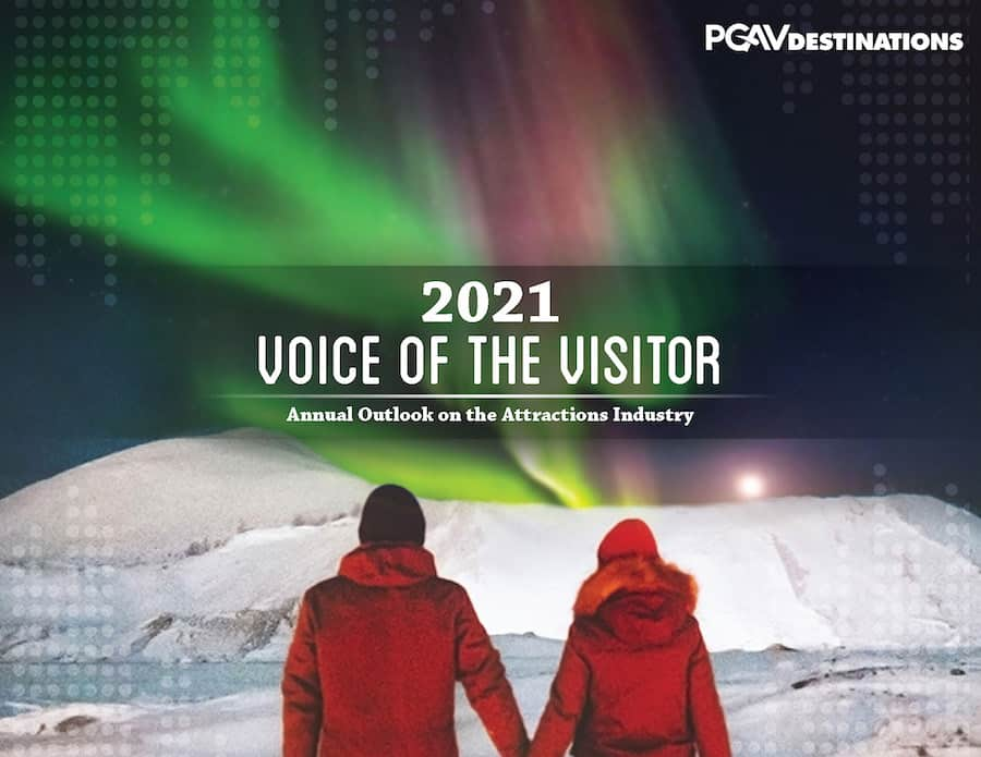 2021 Voice of the Visitor