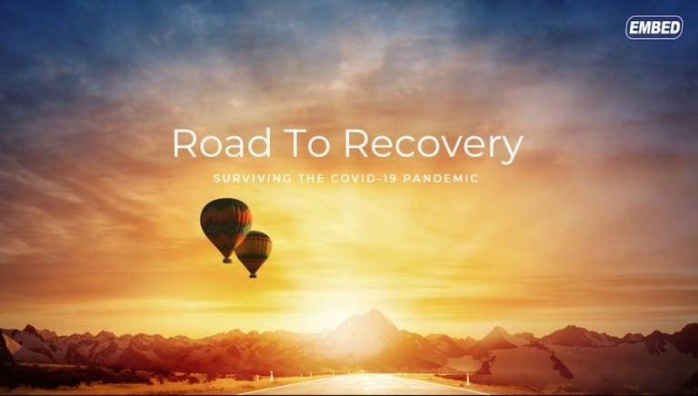 Embed Road to Recovery