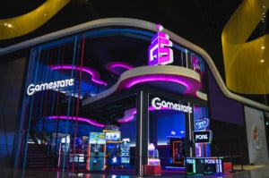 Gamestate Mall of Netherlands