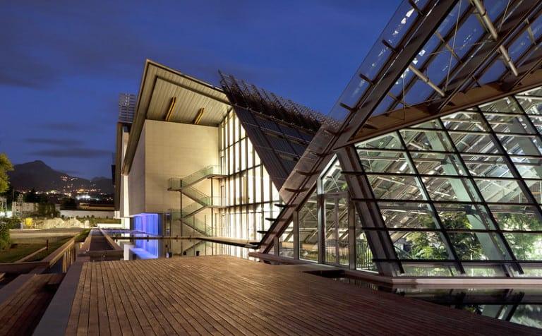 MUSE Museo della Scienze