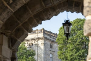 nottingham castle redevelopment