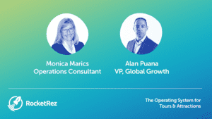 RocketRez welcomes new COO and VP, Global Growth