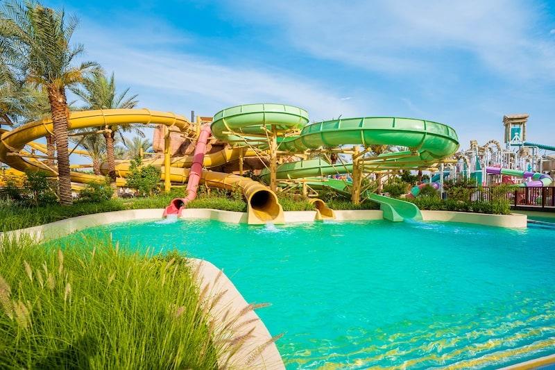 saraya aqaba waterpark
