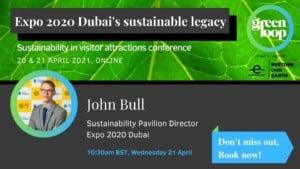 Expo 2020 Dubai sustainability greenloop