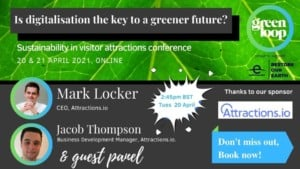greenloop sustainability attractions technology