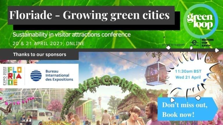 greenloop Floriade
