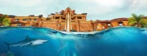 atlantis aquaventure top water parks in asia