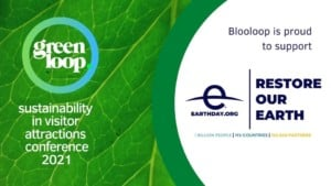 greenloop proud to support earth day