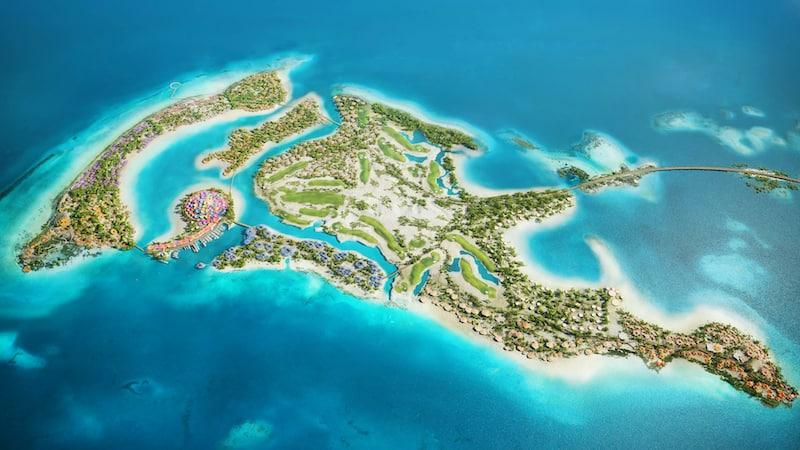 red sea project saudi
