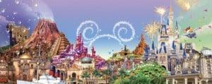 top theme parks asia