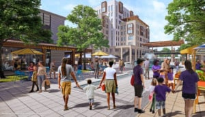 universal orlando affordable housing