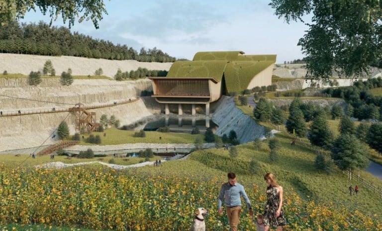 valley ridge resort