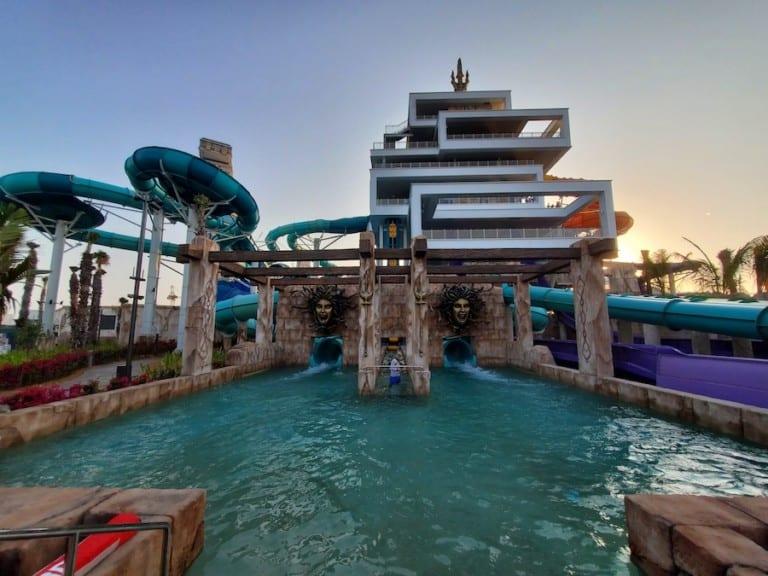Atlantis Trident Tower