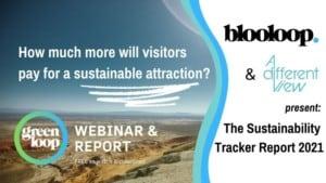 greenloop webinar sustainability tracker