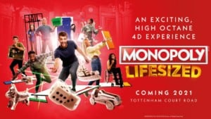 hasbro monopoly lifesized