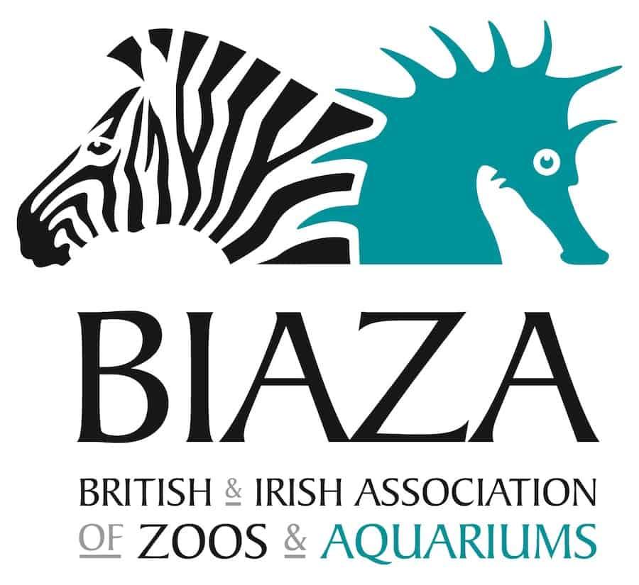 BIAZA logo BIAZA working groups