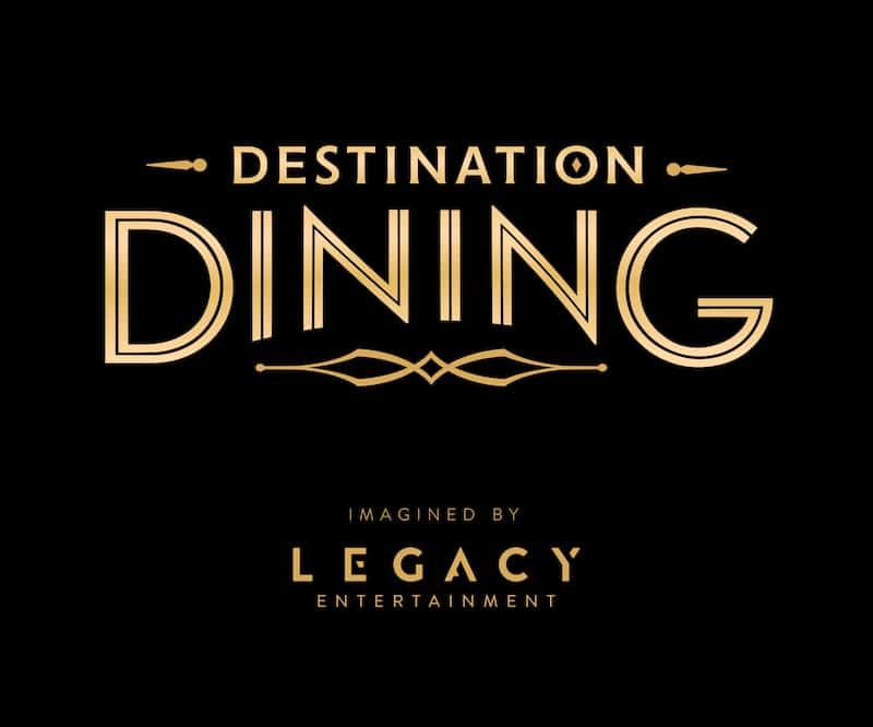 Legacy Entertainment Dining
