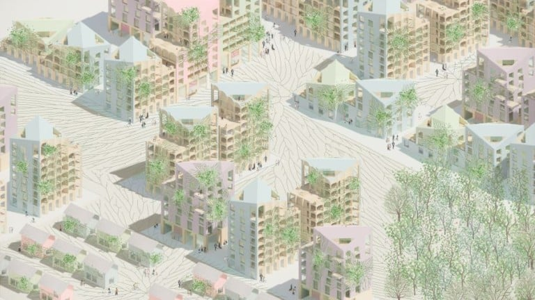 Squint:Opera _Multiple Homeforest ecosystems