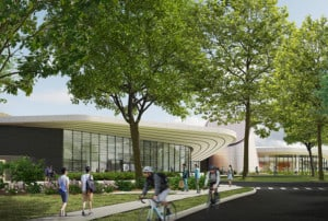 cleveland museum of natural history expansion