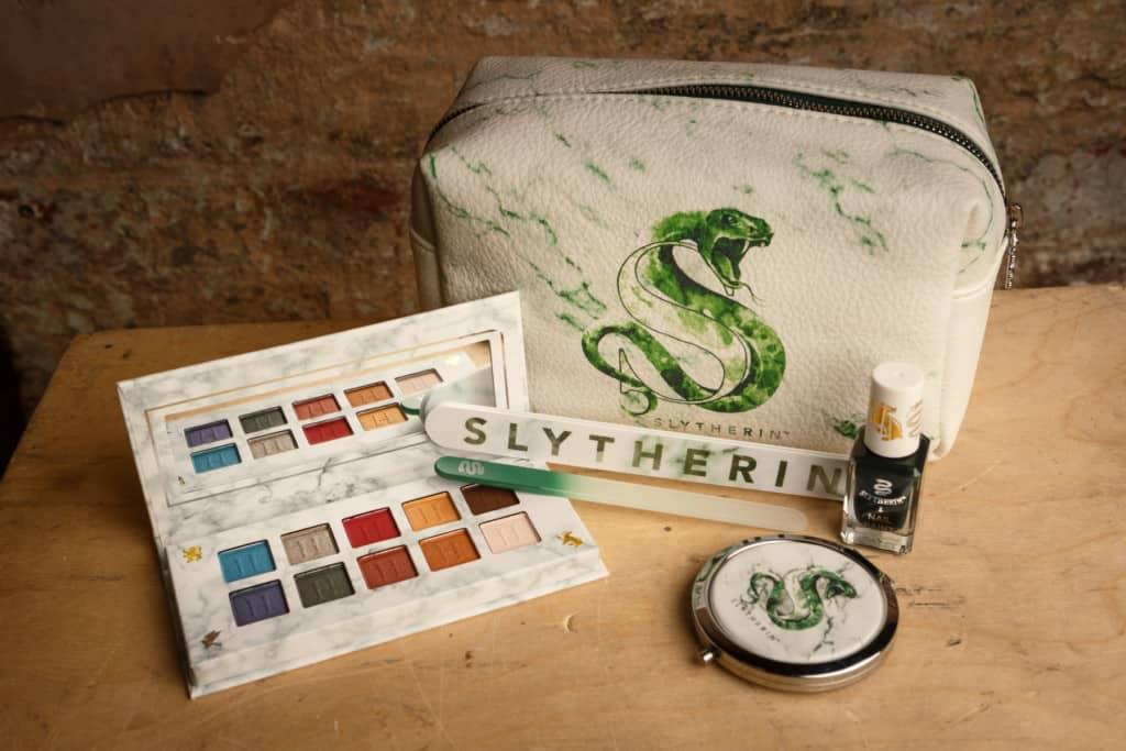 slytherin make up harry potter store
