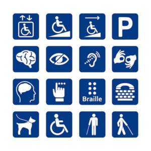 Disability-icon