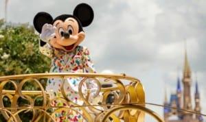 Mickey-and-Friends-Cavalcade-disney-world