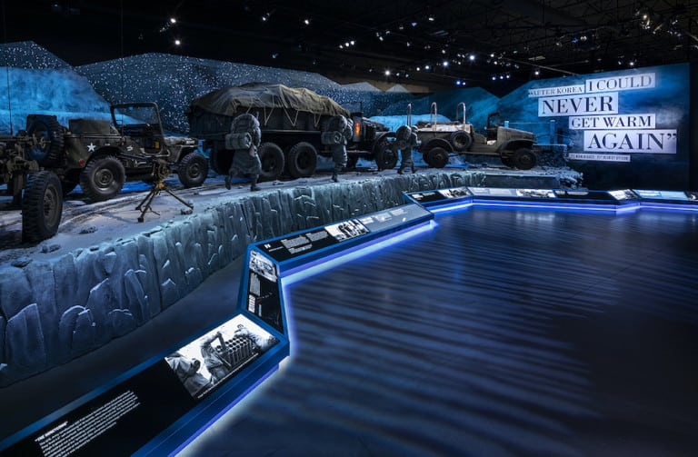 National Museum of Military Vehicles_