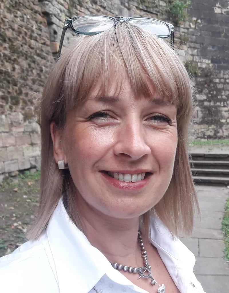 Sara Blair-Manning
