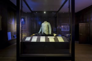 King George III: Mind Behind the Myth Exhibition at Kew Palace