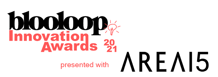 Blooloop Innovation Awards presented with AREA15