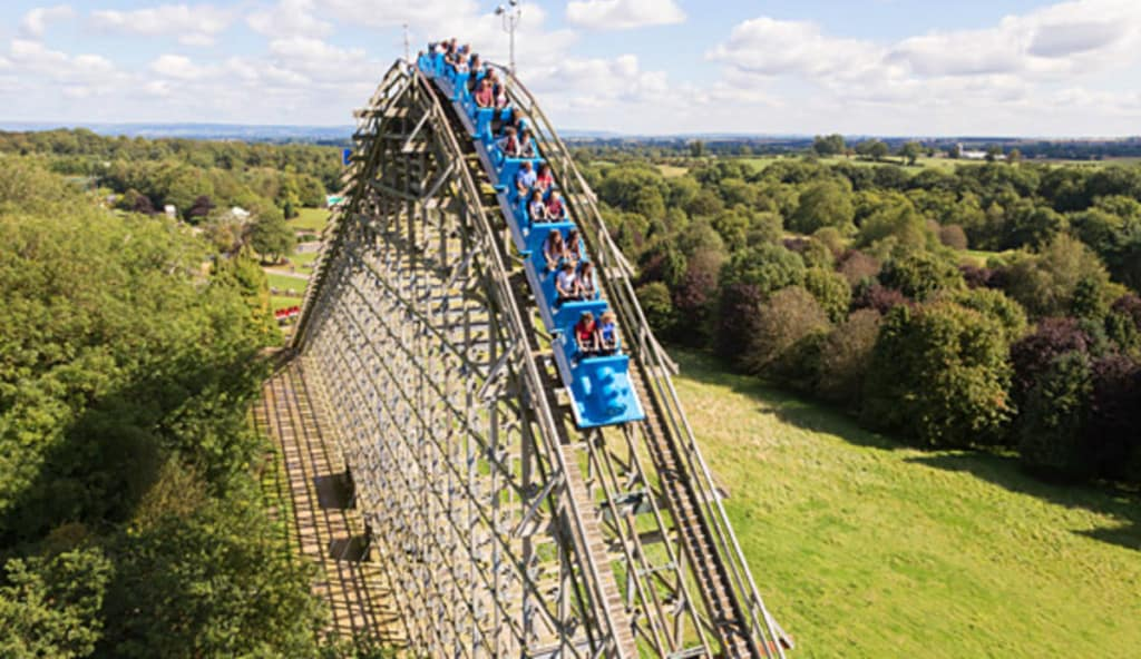lightwater valley the ultimate
