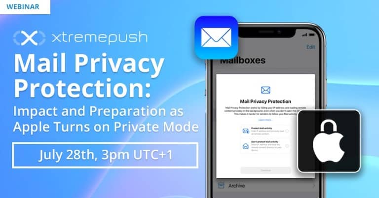 mail privacy protection ios 15 webinar