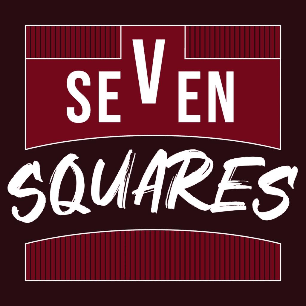 Seven Squares