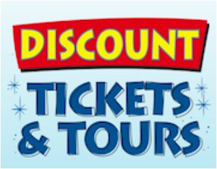 Discount Tickets and Tours