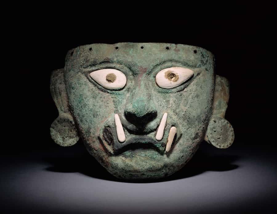 Machu Picchu and the Golden Empires of Peru artefact
