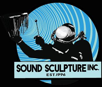 Sound Sculpture Inc. Logo