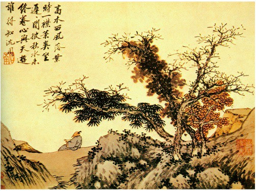 Tang dynasty poetry culture and storytelling