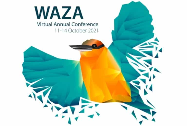 WAZA Annual Conference 2021