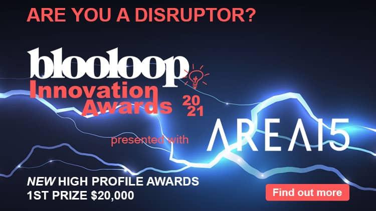 Blooloop Innovation Awards