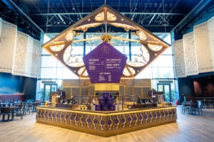 Chocolate Frog Cafe - HARRY POTTER