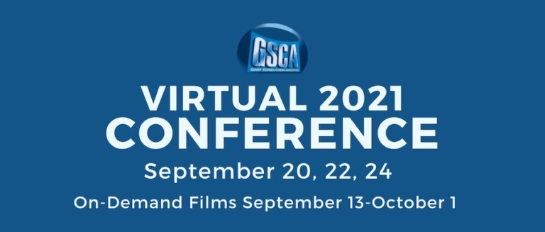 Virtual Conference 2021 banner