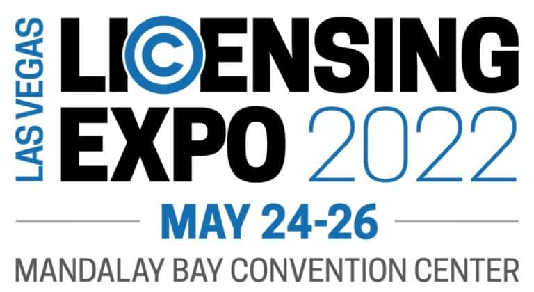 Licensing Expo 2022