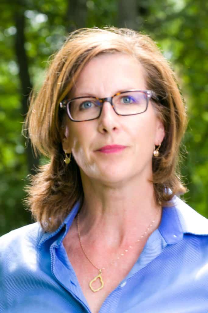 Margaret Redmond, President & CEO, Assiniboine Park Conservancy