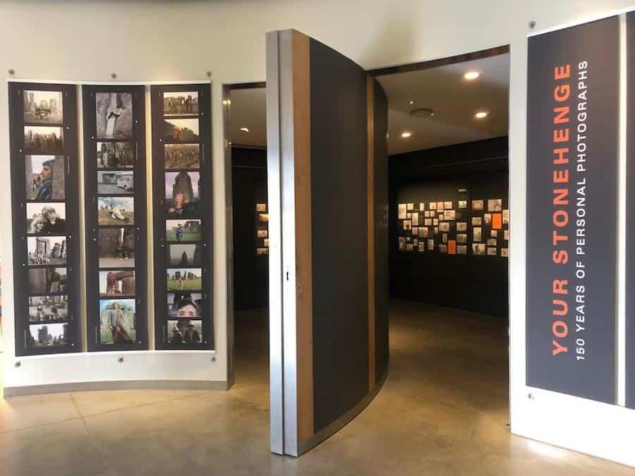 Your stonehenge exhibition